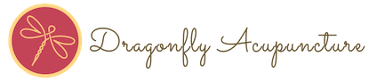 Dragonfly Acupuncture Logo